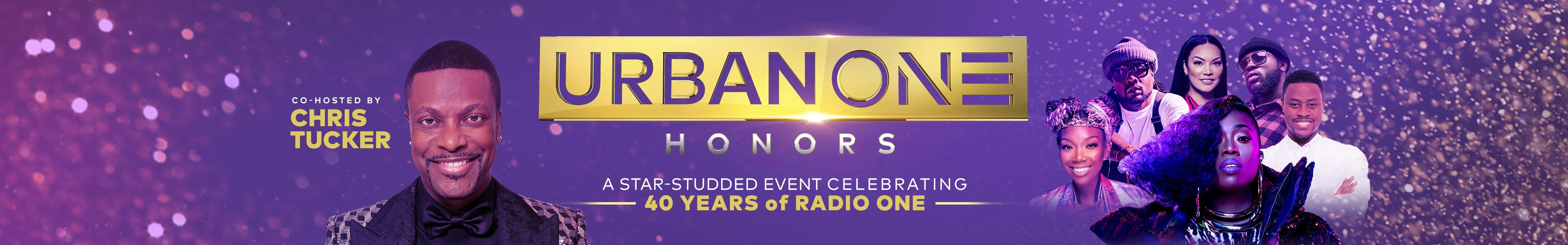 Urban One Honors 3820