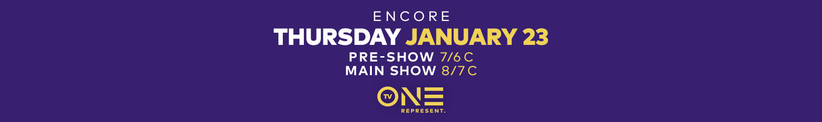 Buy Urban One Honors Show Tickets